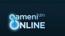 Oameni din Online - Logo